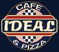 Ideal Cafe & Pizza logo