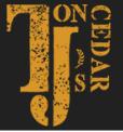 TJ's On Cedar
