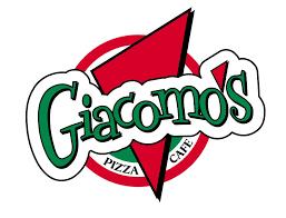 Giacomo's Pizza logo