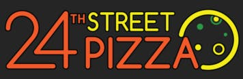 24th St Pizza