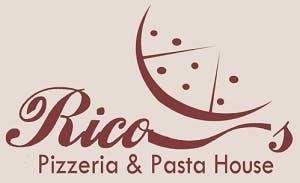 Ricos Pizzeria & Pasta House