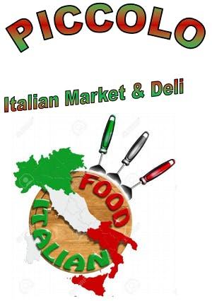 Piccolo Italian Market & Deli