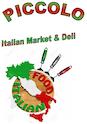 Piccolo Italian Market & Deli logo