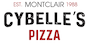 Cybelle's Pizza Montclair logo