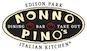 Nonno Pino's logo