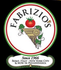 Fabrizio's Italian Restaurant & Pizza logo