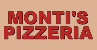 Monti's Italian Pizzeria Restaurant