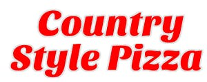 Country Style Pizza