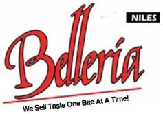 Belleria Pizza - Niles