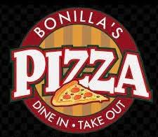 Bonilla's Pizza