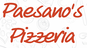 Paesano's Pizzeria logo