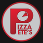 Pizza Pete's logo