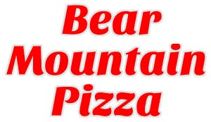 Bear Mountain Pizza