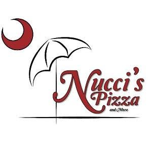 Nucci's Pizza