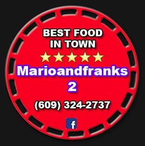 Mario & Franks II