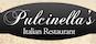 Pulcinella's Italian Restaurant logo