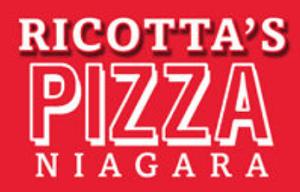 Ricotta's Pizza Niagara