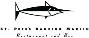 St Pete's Dancing Marlin