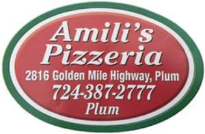 Amili's Pizzeria