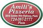 Amili's Pizzeria logo