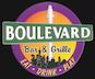 Boulevard Bar & Grille logo