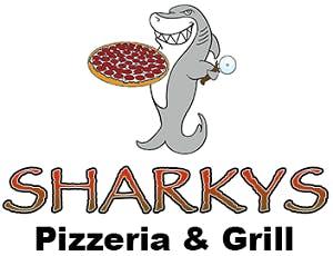 Sharkys Pizzeria & Grill