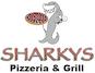 Sharkys Pizzeria & Grill logo