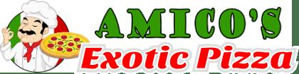 Amico's Exotic Pizza