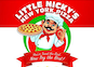 Little Nicky's New York Pizza logo
