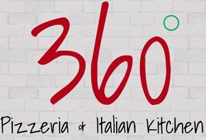 360 Italian Pizzeria & Kitchen