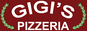 Gigi's Pizzeria - Whitestone logo