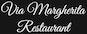 Via Margherita Ristorante Italiano logo
