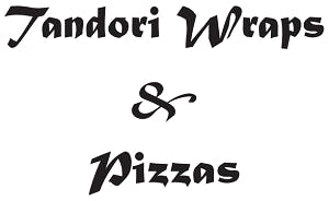 Tandori Wraps & Pizza