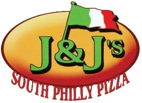 J & J South Philly Pizza