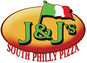J & J South Philly Pizza logo