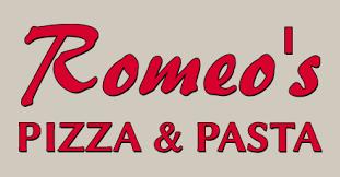 Romeo's Pizza & Pasta