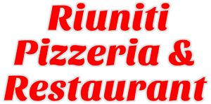 Riuniti Pizzeria & Restaurant