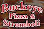 Buckeye Pizza & Stromboli logo