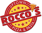 Rocco's Uptown Pizza & Pasta logo