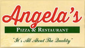 Angela's Pizza Restaurant