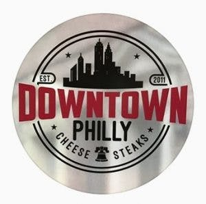 Downtown Philly Cheese Steaks