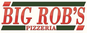 Big Rob's Pizzeria logo