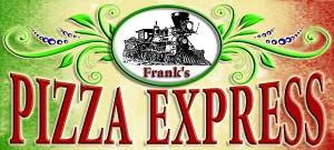 Frank's Pizza Express
