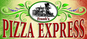 Frank's Pizza Express logo