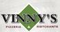 Vinny's Pizzeria & Ristorante logo