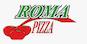 Roma Pizza Franklinton logo