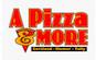 A Pizza & More logo