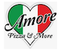 Amore Pizza & More logo