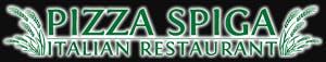 Pizza Spiga Italian Restaurant
