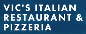 Vic's Italian Restaurant & Pizzeria